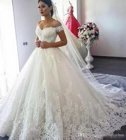 Locations de robes de mariée de particulier